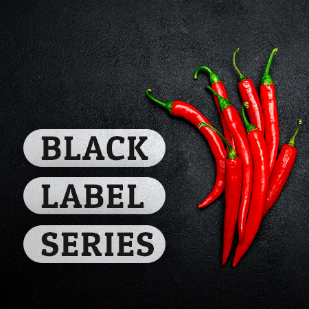 Black Label Series